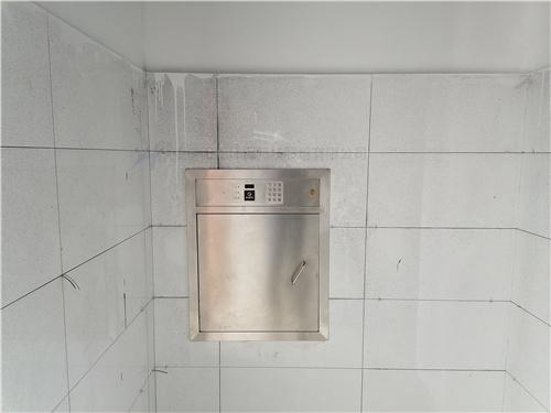 融汇半岛酒店污衣井系统